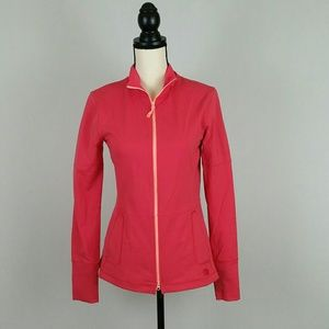 The North Face Women's Zip Up Performance Jacket